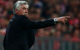Ancelotti praises Thiago after Hamburg victory