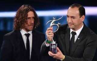 Atletico Nacional win FIFA Fair Play award