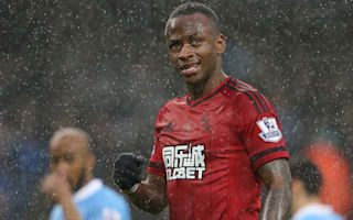 Pulis wants Berahino to sign new deal