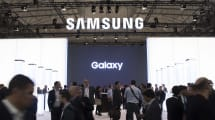 Sigue en vídeo y en directo el Samsung Galaxy Unpacked 2018