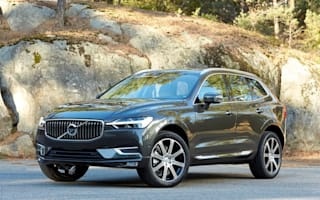 Volvo's new XC60 the 'safest car ever made'