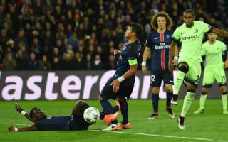 Fernandinho: City must focus on Champions League qualification, not Guardiola