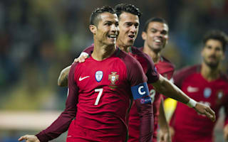 Portugal v Mexico: Absent Carvalho eager to witness more glory