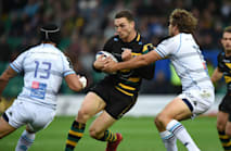 Wales' Premiership stars cleared to face Wallabies