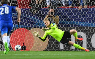 Anything can happen at King Power Stadium - Away goal lifts Schmeichel