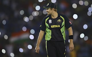 Smith sad to see Watson miss out on fairytale finish