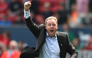 Redknapp agrees to become permanent Birmingham manager