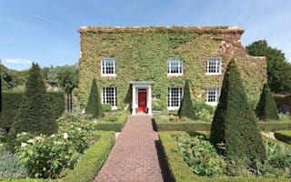 Steve Coogan's stunning country house goes up for sale