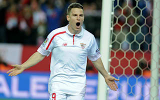 Rakitic Relived: Gameiro can earn Barcelona move with Europa League triumph