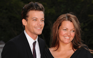 One Direction's Louis Tomlinson pays birthday tribute to his late mother