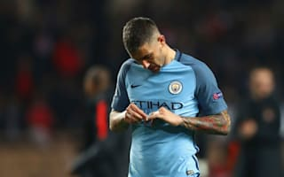 Kolarov warns Manchester City against domestic hangover after Monaco woe