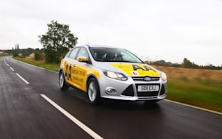 Research reveals toughest and easiest places to pass driving test