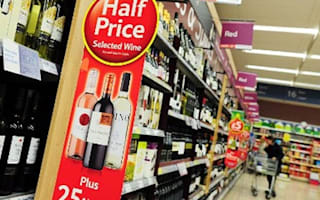 Sainsbury's cuts prices - and drops Tesco from Brand Match scheme