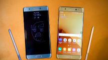 Reuters: Samsung venderá teléfonos de alta gama reacondicionados