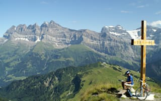 Win! A summer holiday in Morzine