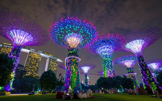 What's so super about Singapore?