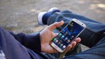 Samsung habría vendido casi el doble de teléfonos que Apple