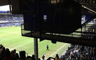 Would you pay £38 for this view at QPR?