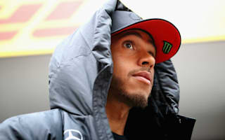 Hamilton clarifies F1 retirement talk