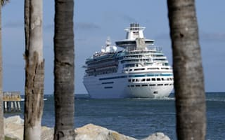 Norovirus hits another cruise ship