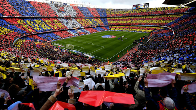 Barcelona coach Enrique says Clasico victory was morale booster