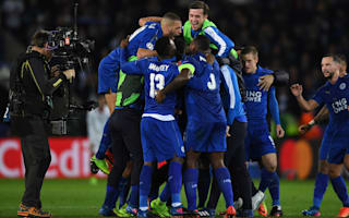 'We might just be the surprise team' - Shakespeare wants Leicester fairytale