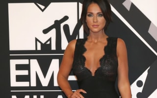 'I'm a Celebrity' fever builds - how much did Vicky Pattison make after winning last year?