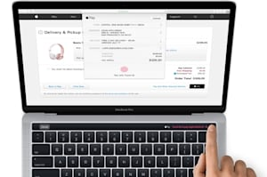 Aparecen imágenes del nuevo Macbook Pro con Touch ID integrado