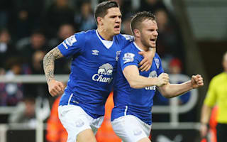 Stones: Cleverley should be in England team