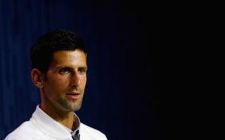 Djokovic still worried about wrist