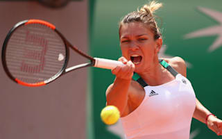Stronger mentality behind Halep's stunning fightback