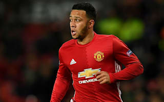 BREAKING NEWS: Lyon confirm Depay arrival