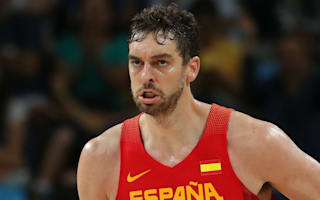 Pau Gasol: Barcelona return unlikely