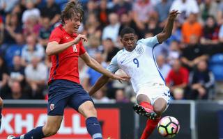 Hat-trick hero Rashford hoping Mourinho was impressed