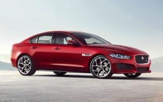 Jaguar XE saloon launched