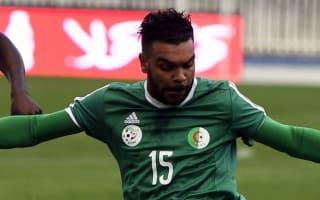 Seychelles 0 Algeria 2: Fennecs secure AFCON berth