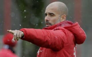 Guardiola identifies threat from 'intense' Leverkusen