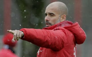 Guardiola identifies threat from 'intense' Leverkusen
