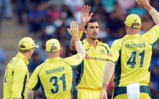 Centurion Warner credits bowlers for Sri Lanka triumph