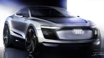 El nuevo concepto E-tron Sportback de Audi nos hace soñar despiertos una vez más
