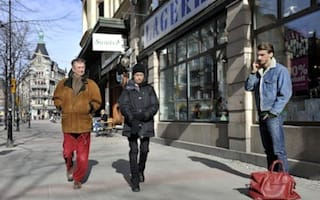 Sweden ships jobless to Norway