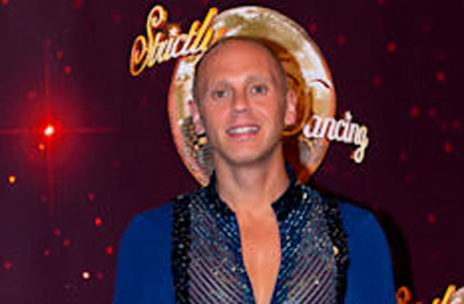 Judge Rinder shuffles out of Strictly after losing dance-off