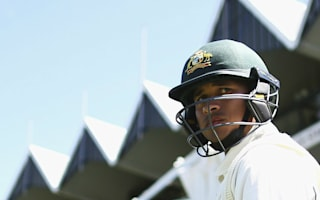 Khawaja eyes swift recall