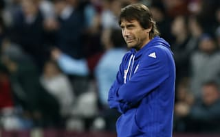Conte insists title talk is dangerous