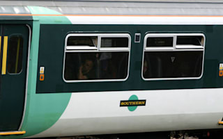 Investigation launched after man dies after falling from moving train