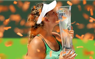 Azarenka hungry for more after back-to-back triumphs