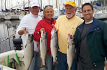 All Rivers & Saltwater Charters