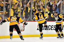 Stanley Cup playoffs: Kunitz sends Penguins through after epic game seven