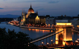 Budapest revealed as best value city break