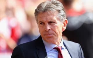 Southampton sack Puel